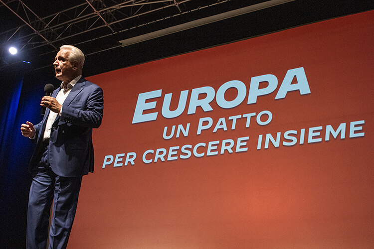 Toscana Regione d'Europa